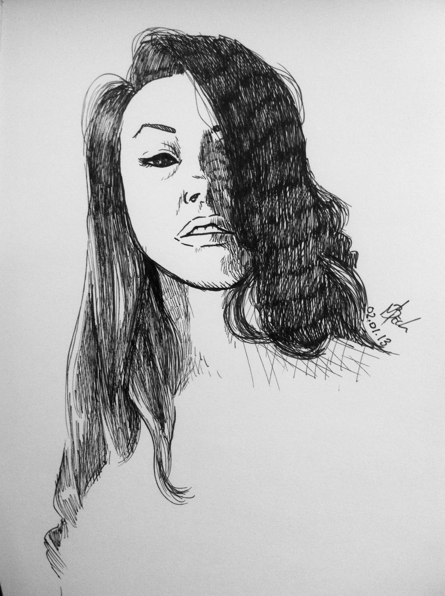 suicide_girl_sketch