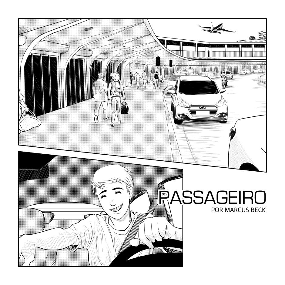 Passageiro - pag 01