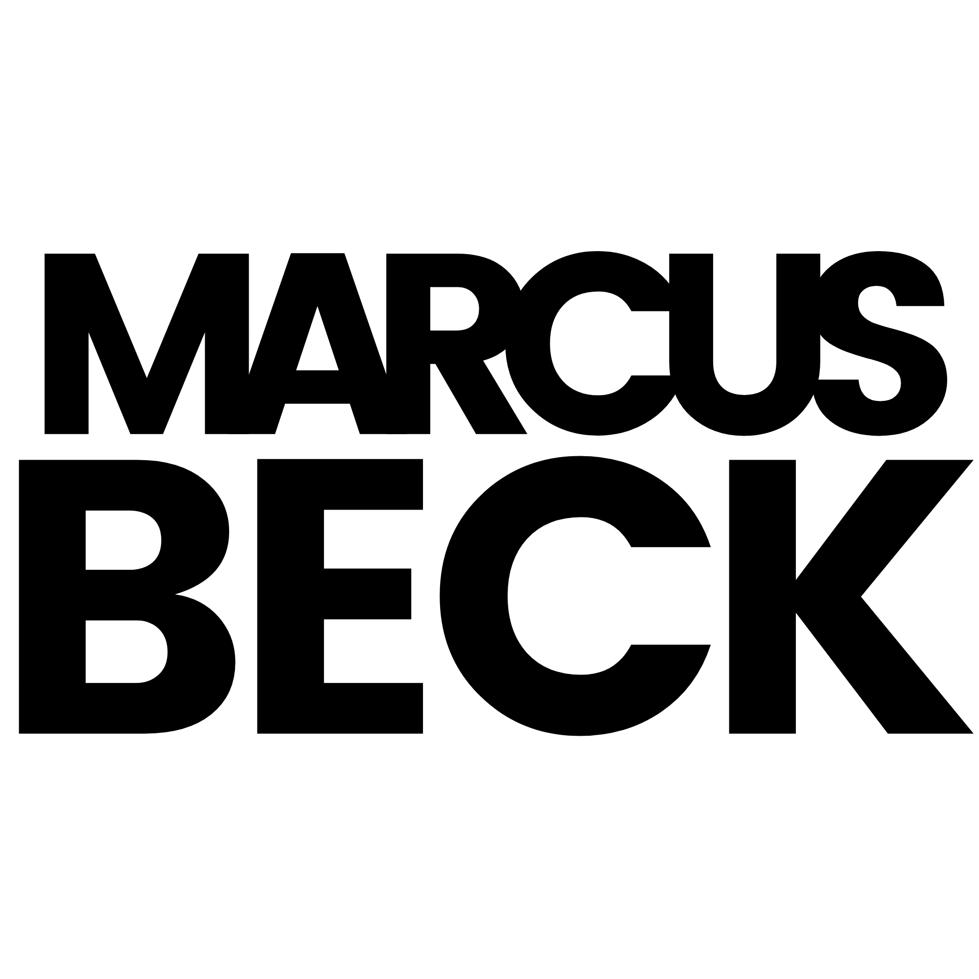 Marcus Beck